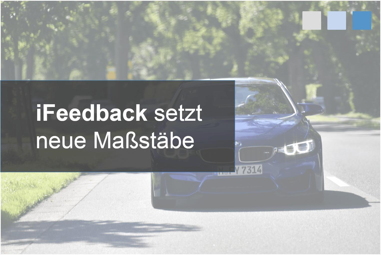 ifeedback terminal